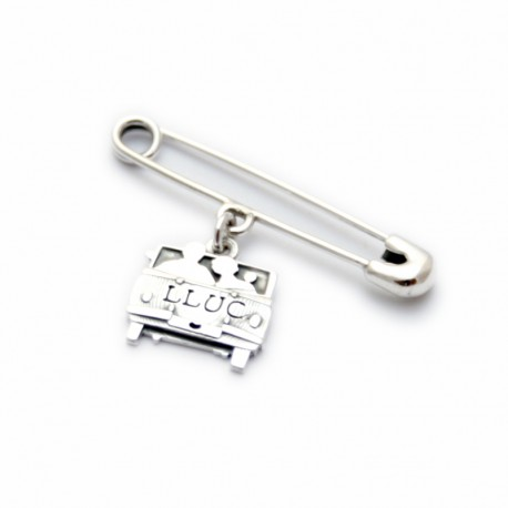 PTV Safety Pin