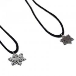 Snowflake Little Pendant 003