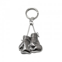 Boxing Gloves Keychain