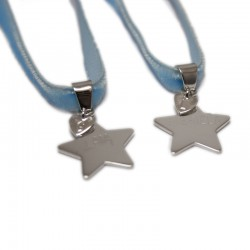 Twin Pendants for Twin Sisters