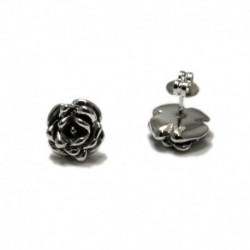 Sant Jordi Roses Earrings