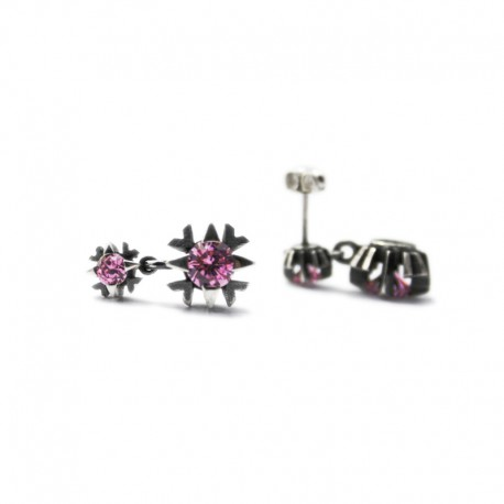 Vee Compound Earrings
