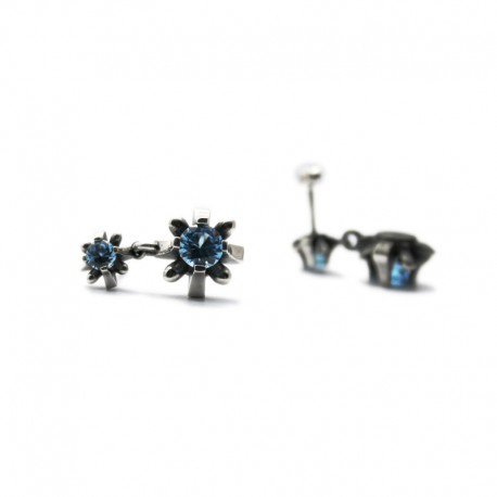 Flow Compound Earrings