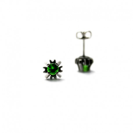 Small Request Earrings