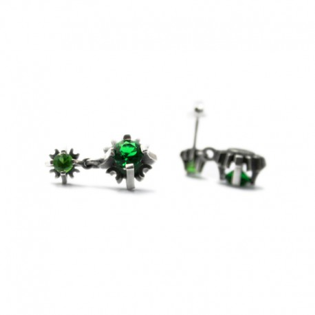Request Compound Earrings