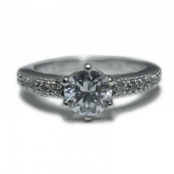 7 Engagement Ring