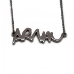 Collar con Nombre :: Arnau