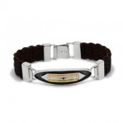 Atlantis XL Bracelet in Gold, Silver and Rose Gold