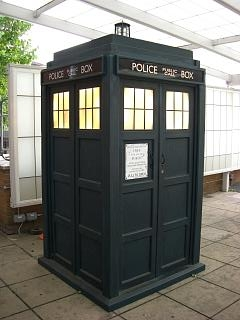 TARDIS del Doctor Who