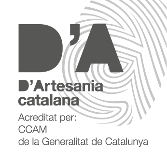 Craft Product Badge (D'A) of the Catalan Goverment